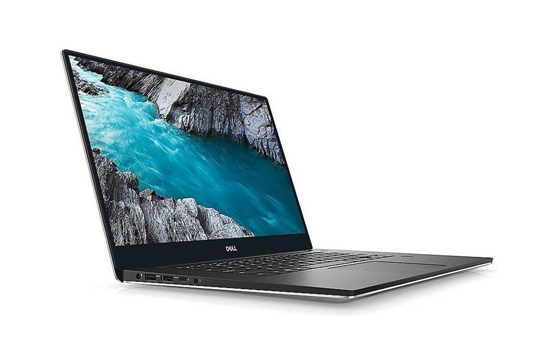 لپ تاپ Dell XPS 15 7590 Core i9