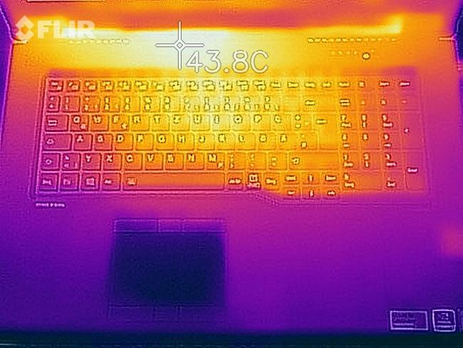 Fujitsu Celsius H980دما