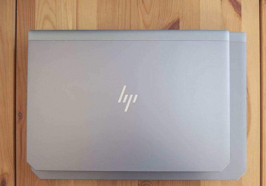 HP ZBOOK G6 15 &17