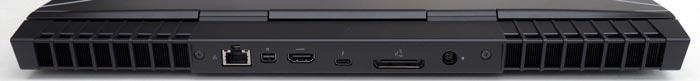DELL Alienware 15 R3