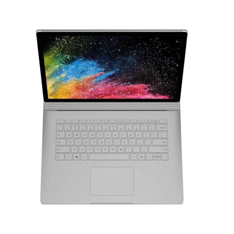 لپ تاپ Surface Book 2 1TB
