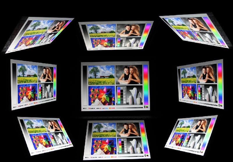 display Surfacebook 1 i7