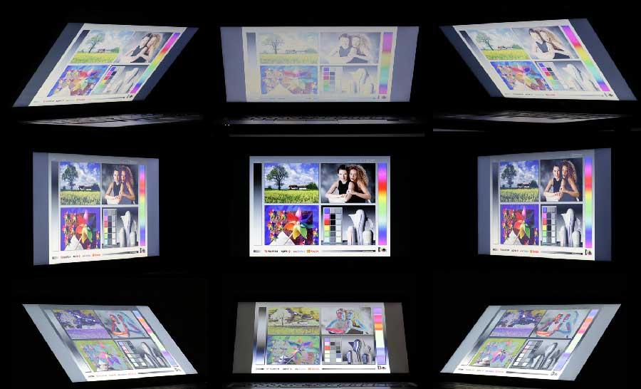 display-
