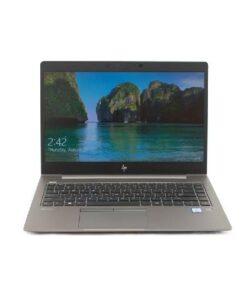 HP Zbook 14u G6