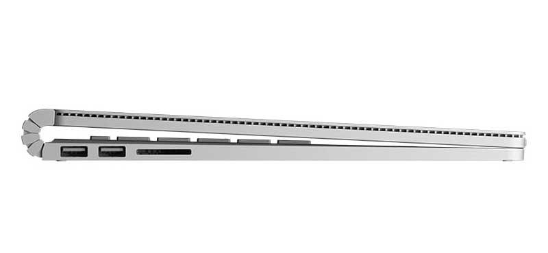 ports Surfacebook 1 i7