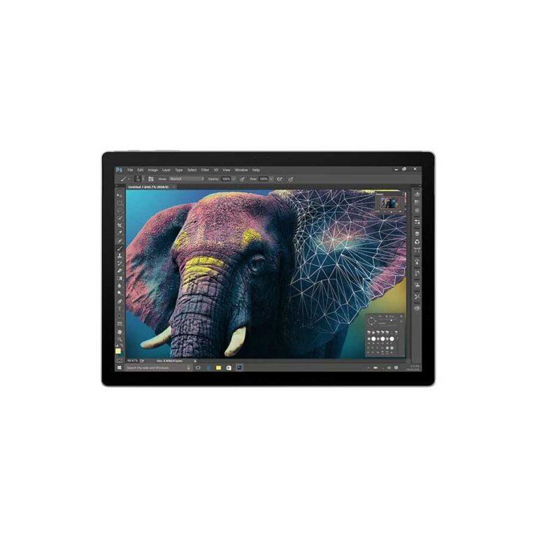 لپ تاپ Surfacebook 1 core i7