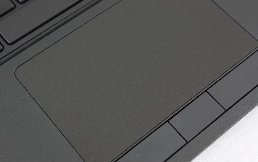 touuchpad DELL Precision 7530