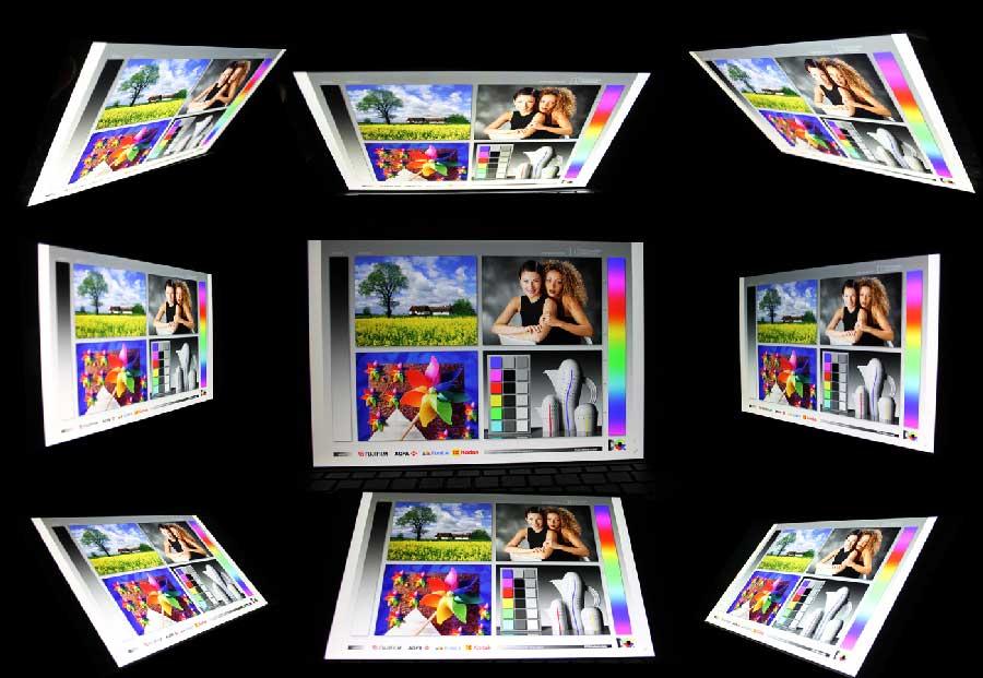 DISPLAY SurfaceBook 2