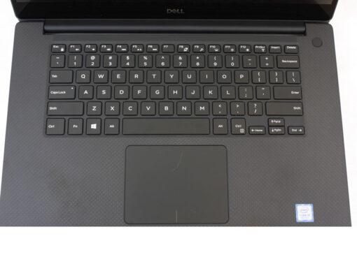 Dell-Precision-5540-keyboard