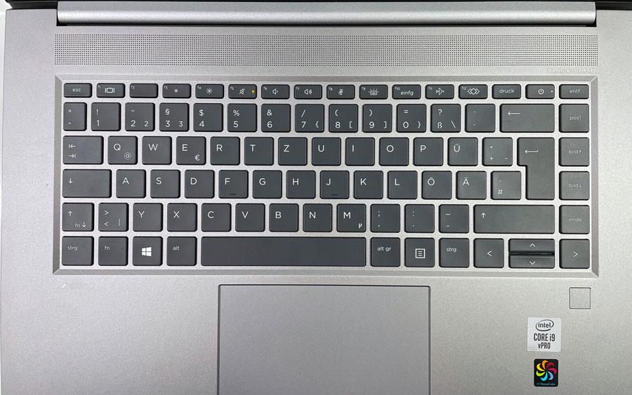 HP-ZBook-Studio-G7-Keyboard