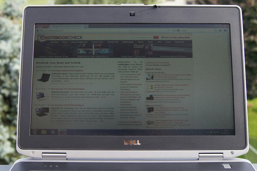 Dell-Latitude-E6430-Display