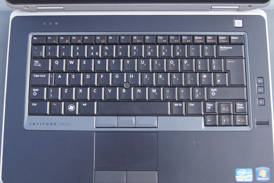 Dell-Latitude-E6430-Keyboard