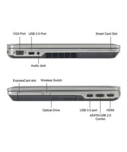 Dell-Latitude-E6540-Ports