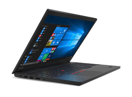Lenovo thinkpad E15 core i7